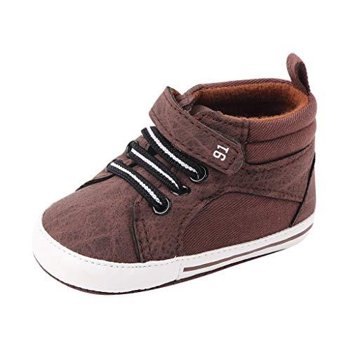 Geilisungren Zapatos de Bebé,Zapatos para Bebé para Niña Niños Zapatos de Niño...