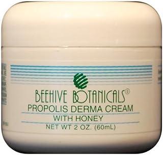 Beehive Botanicals Manuka Honey & Propolis 1oz.