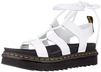 Best white gladiator sandals Reviews