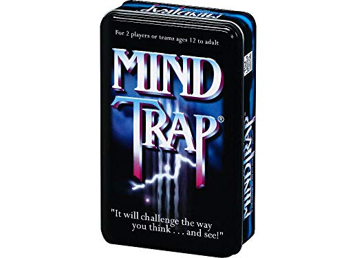 Mind Trap (Version Anglaise)