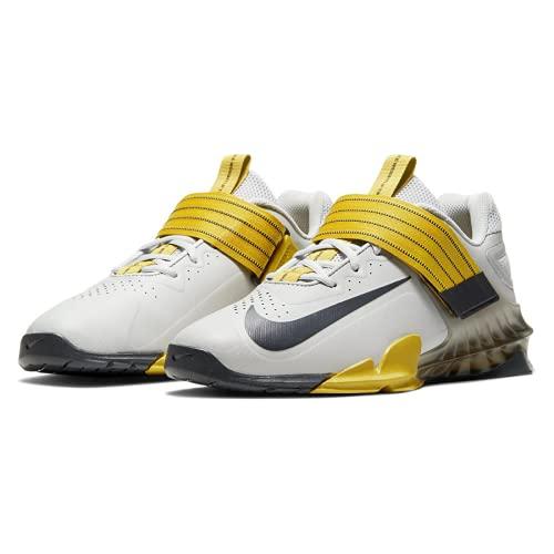 Nike CV5708-007_44,5, Zapatillas de Deporte Hombre, Gris, 44.5 EU