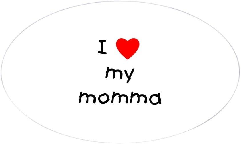CafePress Proud Nurse/'s Mom Oval Sticker Sticker Oval 306504228