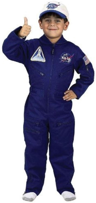 disfruta ahorrando 30-50% de descuento Flight Suit W Cap Talla 8-10 Costume by Morris Morris Morris Costumes  el mas de moda