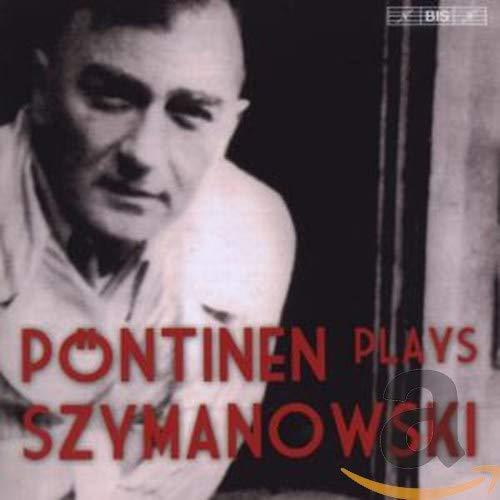 Roland Roland Pontinen - Piano Music