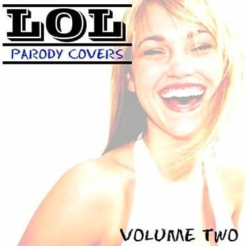 LOL Parody Covers Vol. 2