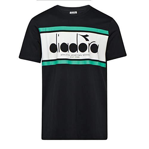 Diadora - T-Shirt SS T-Shirt Spectra OC per Uomo (EU XS)
