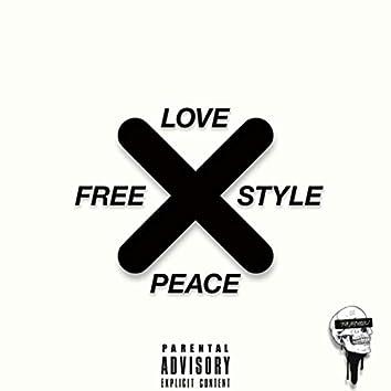 Love/Peace (FreeStyle)