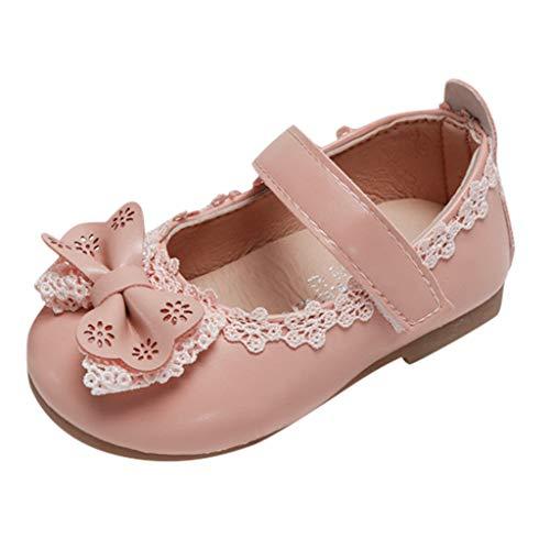 FRAUIT Gesloten zacht lederen loopschoenen kruipschoenen babyschoenen prinses schoenen met klittenbandsluiting antislip ademend platte kinderschoenen lente zomer