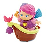 VTech Baby 176804 – Young Explorers Gang – Fairy Mila with Boot