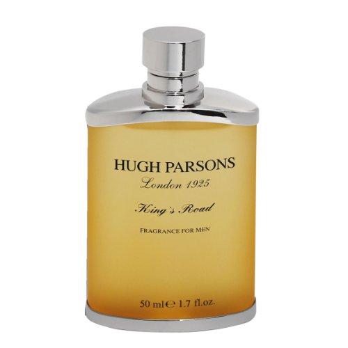 Hugh Parsons per bersaglio freccette Road Natural Spray Eau de di profumo, 50 ml