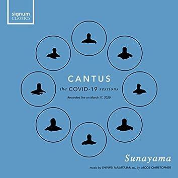 Sunayama (Live)