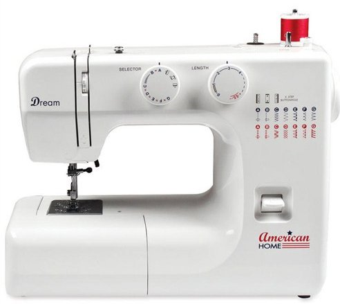 AH700 American Home Dream Sewing Machine