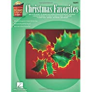 Christmas Favorites - Trumpet: Big Band Play-Along Volume 5 by unknown (2008-09-01)