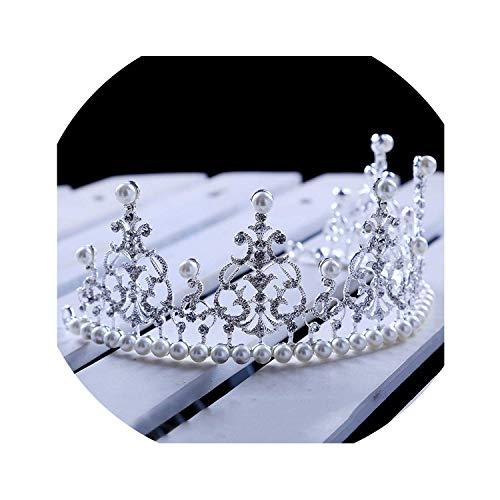 Carr Coverdale Crown NA NA