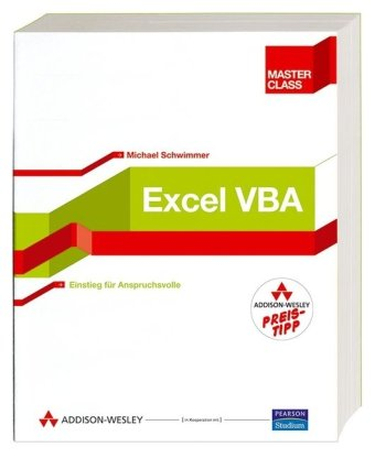 Excel-VBA (Master Class)