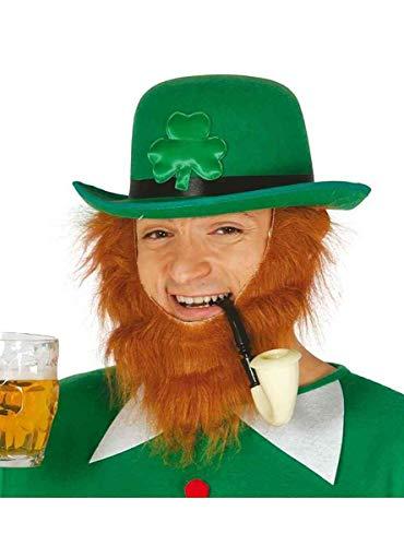 Guirca 13379 Chapeau de Saint Patrick Vert