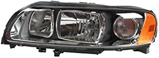 TYC 20-9082-90 Volvo S-60 Driver Side Headlight Assembly
