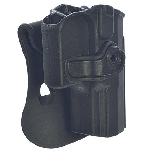 Beretta PX4 STORM Polymer Retention Holster, fits Beretta...