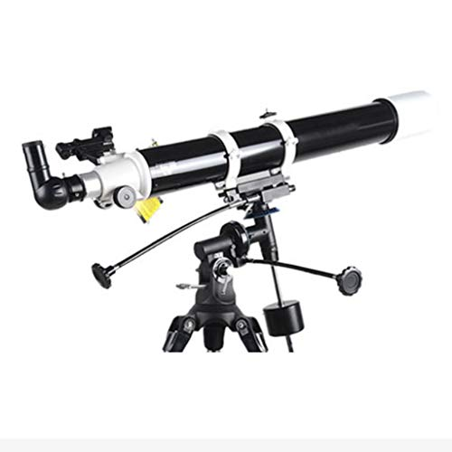 Telescope for Adults Astronomy Beginners 900mm Focal Length Travel Scope Astronomy Telescopes with Adjustable Tripod,Best Astronomy Gift