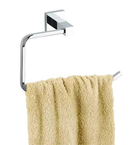 WENKO Power-Loc® Handtuchring San Remo Duschtuchhalter Handtucharm