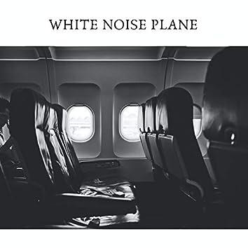White Noise Plane