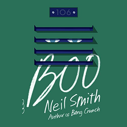 Boo     A Novel              By:                                                                                                                                 Neil Smith                               Narrated by:                                                                                                                                 Kirby Heyborne                      Length: 9 hrs and 50 mins     221 ratings     Overall 3.8