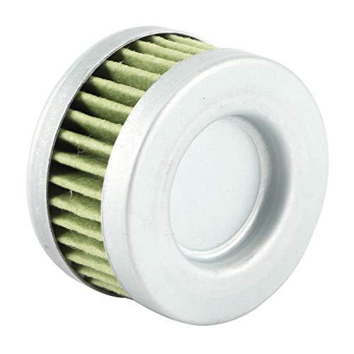 Elemento de filtro, filtro de combustible diesel, piezas de filtro Honda, filtro de repuesto Elemento de filtro automotriz, para uso duradero de Honda.