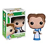 Lotoy Funko POP Movies: Beauty and Beast – Campesino Belle 9,5 cm vinilo regalo para anime fans cump...