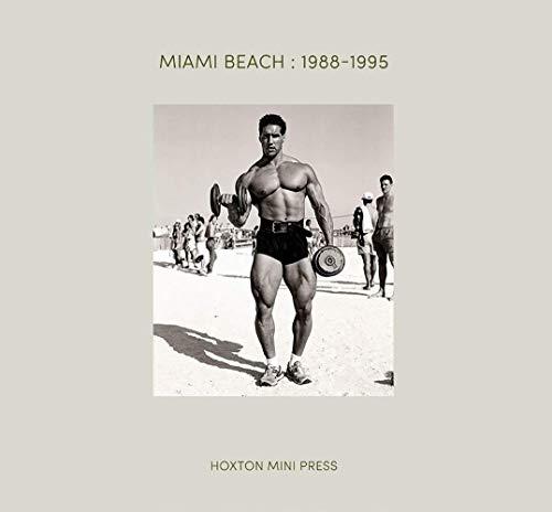 Miami Beach 1988-1995