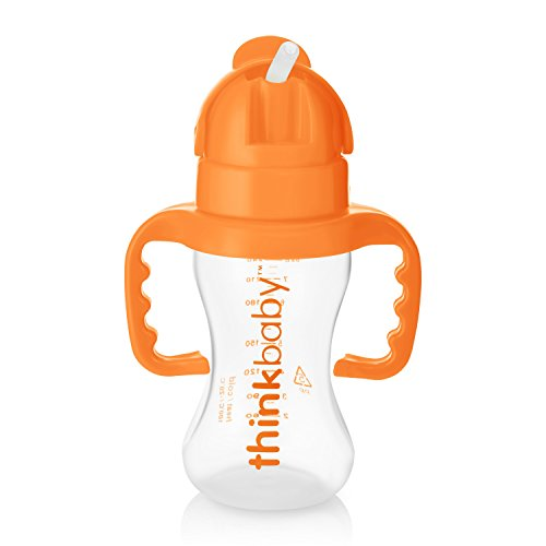 Thinkbaby thinkster - Biberón 270ml
