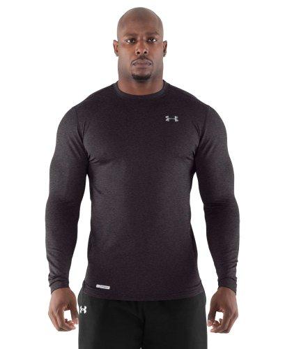 Under Armour T-Shirt Fit Crew Noir M