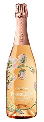 Perrier Jouet Belle Epoque 2002 Rosé 0,75 Liter 12,5 % Vol.