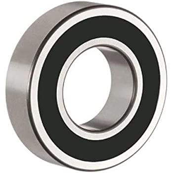 """2 Sealed 6202-10-2RS 5//8/""""x 35x11 6202-10RS Deep Groove Radial Ball Bearings"""