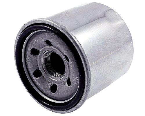 Ölfilter HIFLOFILTRO für Suzuki VS 1400GLP Intruder erhöhte handlebark2VX51L 200261PS, 45kw
