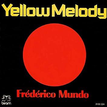 Yellow Melody (Instrumental)
