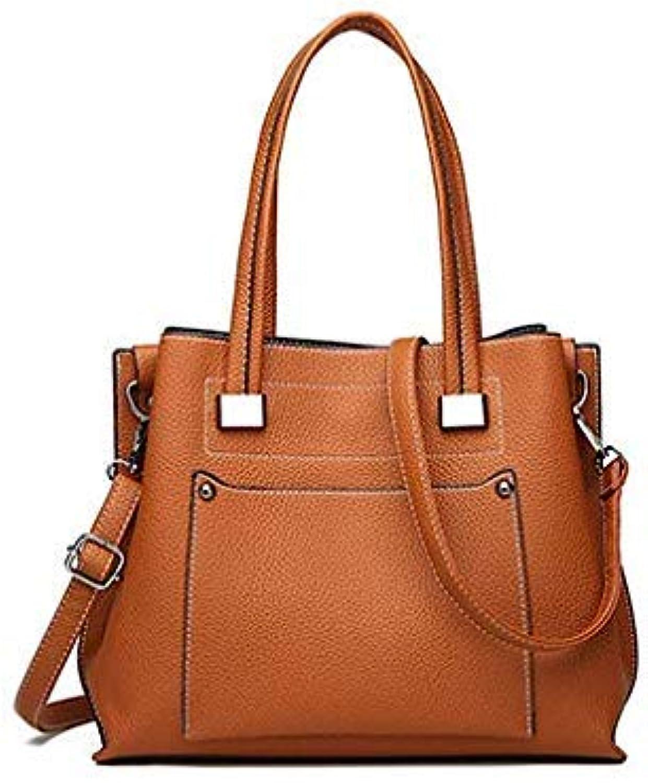 b72e2bfcba5 Bloomerang Crossbody Bags for Women Luxury PU Leather Tote Women Bag ...