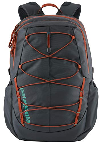 Patagonia Chacabuco Pack 30L Mochila  Unisex Adulto  Smolder Blue w Roots Red  Talla