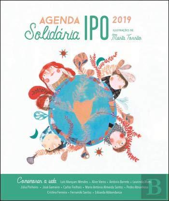 Agenda Solidária IPO 2019