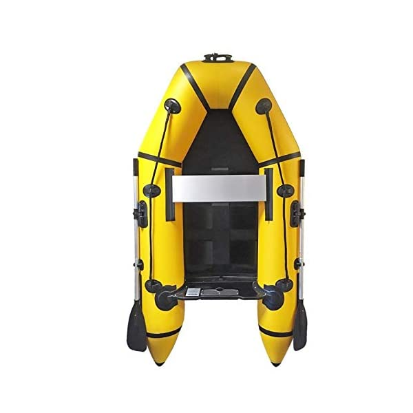 Boatworld 2.3 Metre Small Inflatable Boat
