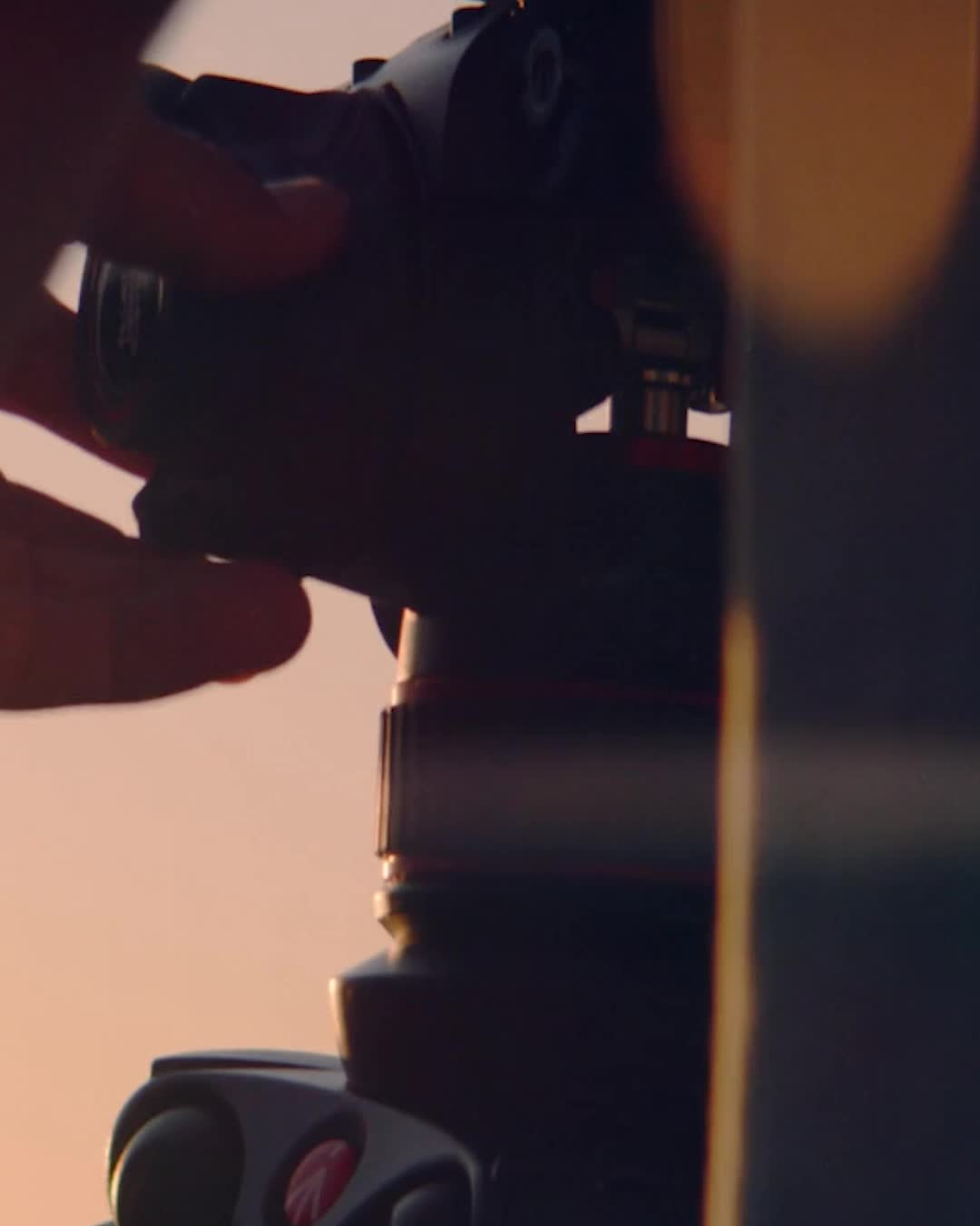 Manfrotto Nitrotech 612 Fluid Videokopf Für Dslrs Kamera
