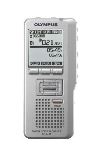 OLYMPUS Digitales Diktiergerät DS-2400