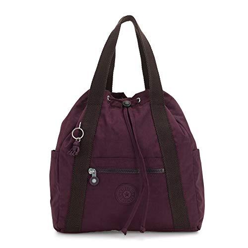 Mochila Kipling Art Backpack S Vinho