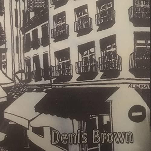 Denis Brown (debut album)