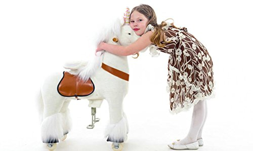 Smart Gear Pony Cycle White...