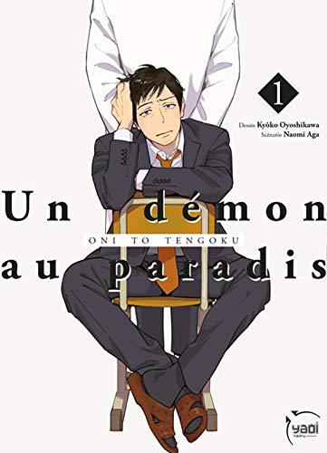 Un Démon au Paradis Edition simple Tome 1