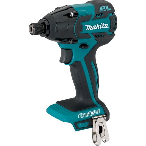 Makita XDT08Z 18V LXT Lithium-Ion Brushless Cordless Impact Driver - http://coolthings.us