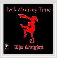 Jyck Monkey Time