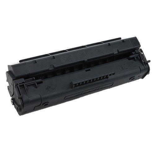 Tito-Express PlatinumSerie Toner XXL Schwarz für HP C4096A Laserjet 2100 2200