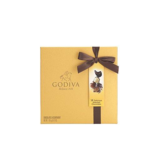 GODIVA(ゴディバ)『ゴールドアソートバロティン』