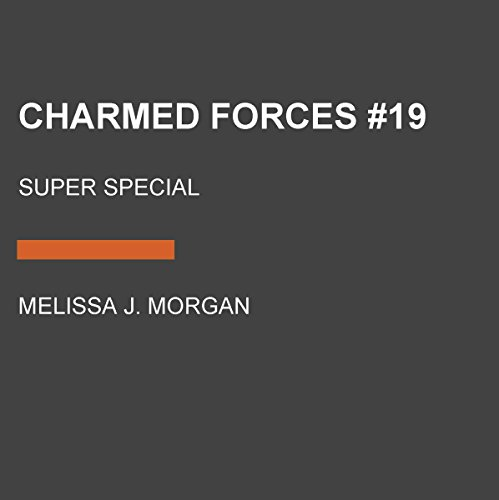 Charmed Forces     Camp Confidential Series, Book 19              De :                                                                                                                                 Melissa J. Morgan                               Lu par :                                                                                                                                 Lauren Davis                      Durée : 6 h et 42 min     Pas de notations     Global 0,0